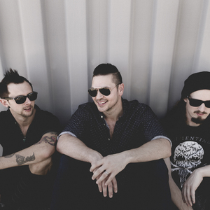 Adelitas Way The Rave / Eagles Club