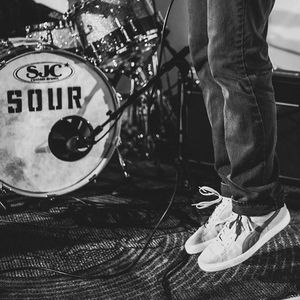the Sour Notes Satellite Bar
