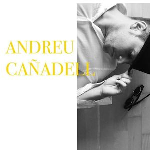 Andreu Cañadell Tarascon-Sur-Ariege