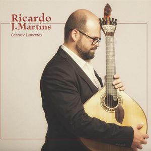 Ricardo Martins - Guitarra Portuguesa Fnac Chiado