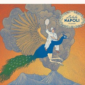Lalala Napoli HALL DU FORUM