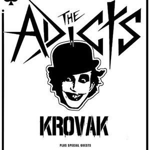 Krovak Marquee Theatre