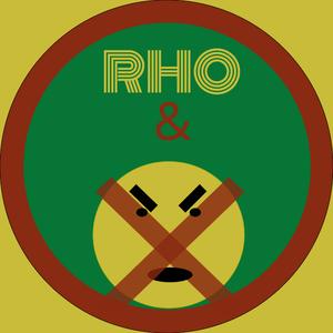 Rho & The Nomads The Shrine