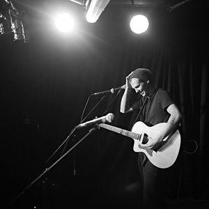 Egisson Egisson + Band (live @ Plan B)
