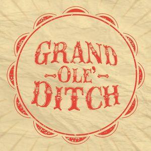 Grand Ole' Ditch Gypsy Sally's