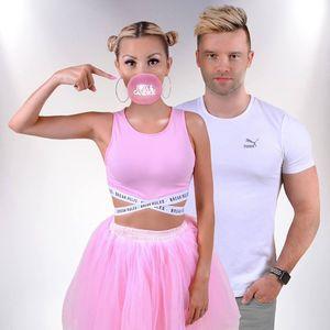 nFiX & Candice Ceska Kamenice