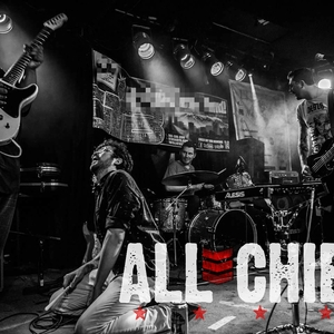 All Chiefs Summit Music Hall