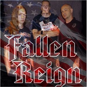 Fallen Reign Band Council Bluffs