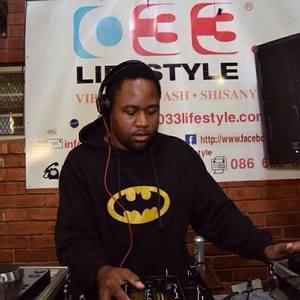 DJ ISAH Thohoyandou