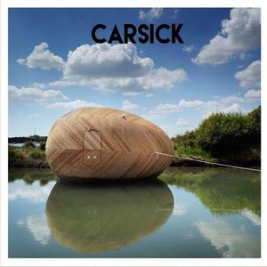 Carsick Radio Ashton
