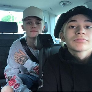 Bars and Melody Freiheiz