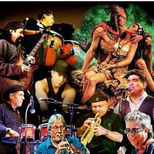 Malo Anthology Oxnard Jazz Festival