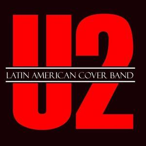U2 Latin American Cover Santa Cruz De La Sierra
