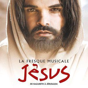 Jésus - Le spectacle Halle Tony Garnier