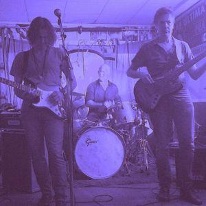 The HI Players Blues Band Moonshine Cafe