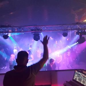 DJ Herakles Coburg