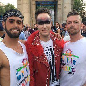 Norwood Freedom Gay Festival