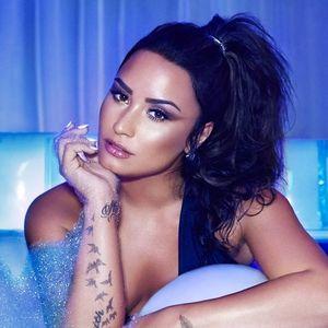 Demi Lovato New York