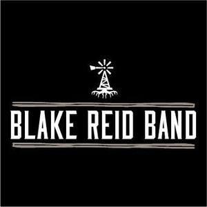 Blake Reid Band Stetter Community Center