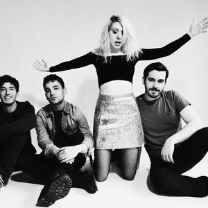 Charly Bliss Foulridge