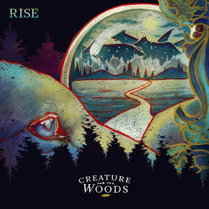 Creature and the Woods Julian