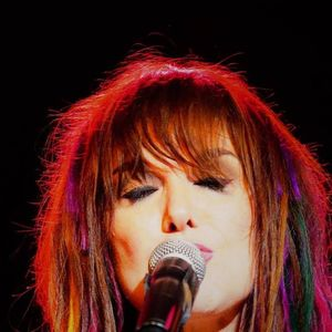 Ann Wilson of Heart Ridgefield Playhouse