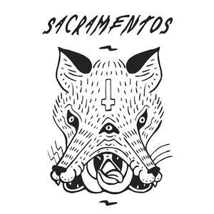 Sacramentos El Mató a un Policía Motorizado + Sacramentos @Sidecar