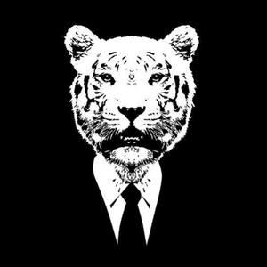 Tigre Blanco Secret