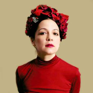 Natalia Lafourcade Yo Vicente Lopez