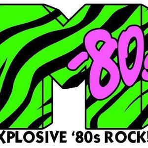 The M-80s Walnut Grove