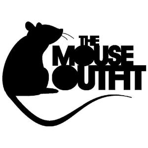 The Mouse Outfit The Fleece