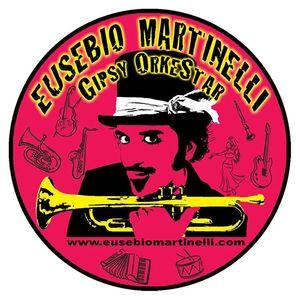 Eusebio Martinelli Gipsy Orkestar Urbino