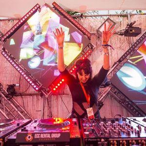 Maria Healy Rong Presents : Kinetic Global Trance Gathering 2017