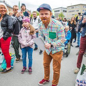 Ravi Værøy skole