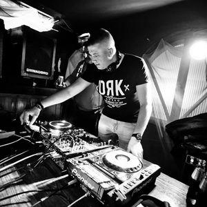 DJ PéGé Dombrad