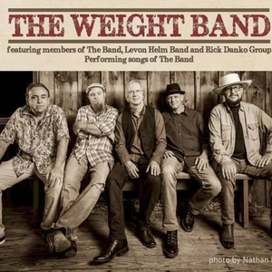 The Weight Band New Berlin