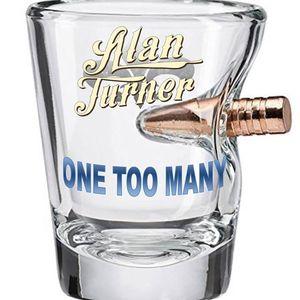 Alan Turner Pinckney Pub & Grill