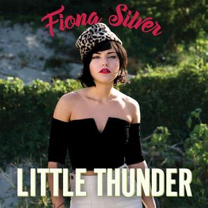 Fiona Silver The 5 Spot