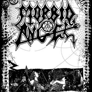 Morbid Angel Winter Masters of Rock - Hala Euronics