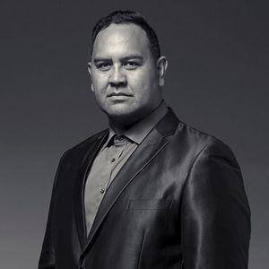 Russell Harrison Rotorua