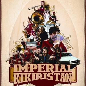 Imperial Kikiristan Festival Rue du Bocage