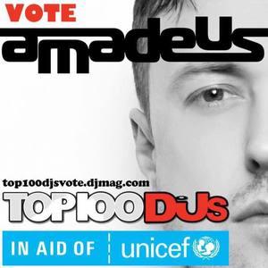 DJ Amadeus Circle