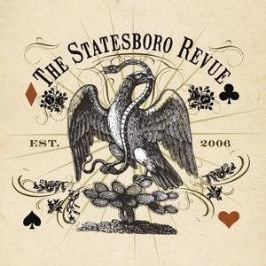 Stewart Mann And The Statesboro Revue Rogersville