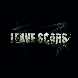 Leave Scars Café Central