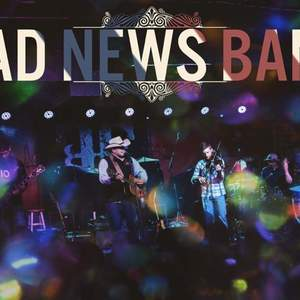 Bad News Band George West