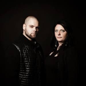 VeroniKa & Oliver Saint-Basile