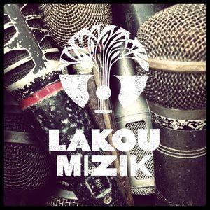 Lakou Mizik The Falcon