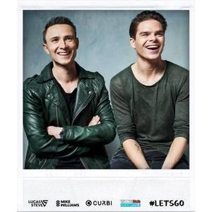 Lucas & Steve Willemstad