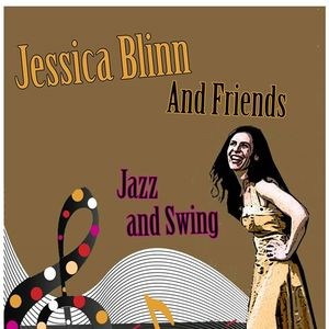 The Jessica Blinn Quartet Tenino
