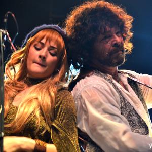 TrueRumours: The Definitive Fleetwood Mac Show Lyric Theatre